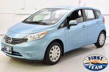 2014_Nissan_Versa Note_S_ Roanoke VA
