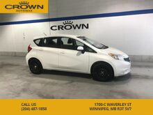 2014_Nissan_Versa Note_SV ** Great On Gas** Remote Starter Included**_ Winnipeg MB