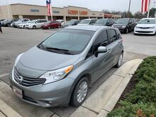 2014_Nissan_Versa Note_SV_ Central and North AL