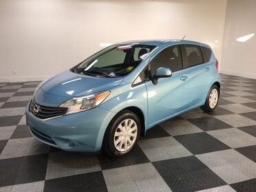 2014_Nissan_Versa Note_SV_ Chattanooga TN