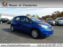 2014_Nissan_Versa Note_SV_ Chesterton IN