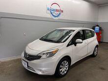 2014_Nissan_Versa Note_SV_ Holliston MA