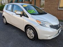 2014_Nissan_Versa Note_SV_ Knoxville TN