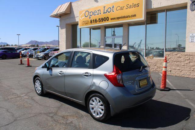 2014 Nissan Versa Note SV Las Vegas NV