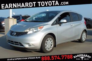 2014_Nissan_Versa Note_SV *PRICED TO SELL!*_ Phoenix AZ
