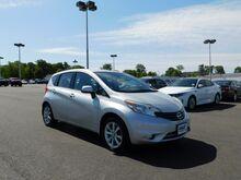 2014_Nissan_Versa Note_SV_ Northern VA DC