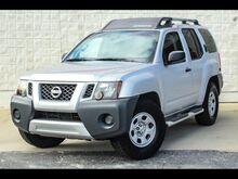 2014_Nissan_Xterra_S 2WD_ Austin TX