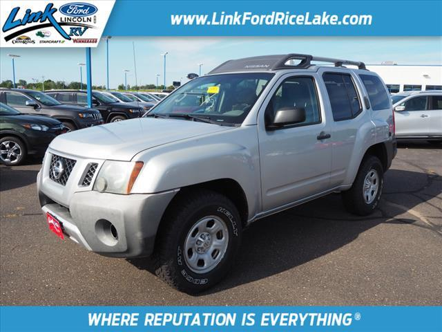2014 Nissan Xterra X Rice Lake WI