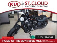 2014_Not Specified_V-ROD_Motorcycle_ St. Cloud MN