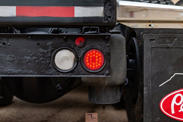 2014 Peterbilt 388 Tractor Sleeper Red Deer AB