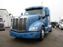 Peterbilt 579 Mid Roof 2014