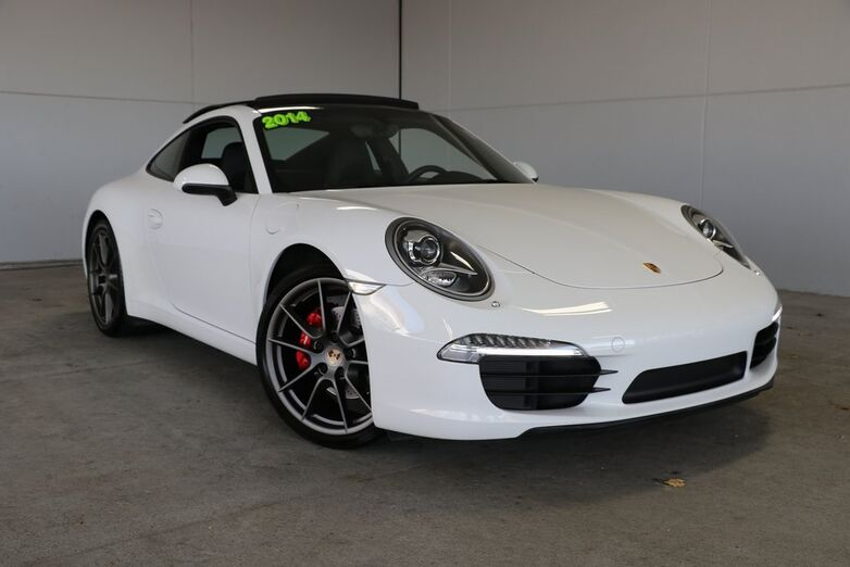 2014 Porsche 911  Merriam KS