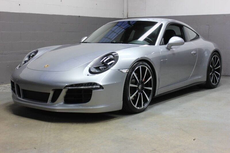 2014 Porsche 911 Carrera 4S Plainview NY