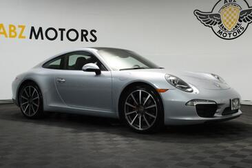 2014_Porsche_911_Carrera Navigation,Ac/Heated Seats,Sunroof,Bose Sound_ Houston TX