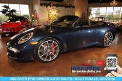 Porsche 911 Carrera S Cabriolet 2D Scottsdale AZ