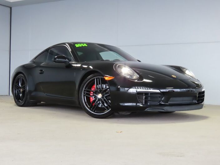 2014 Porsche 911 Carrera S Merriam KS