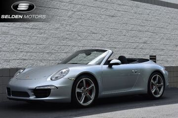 2014_Porsche_911_Carrera S_ Willow Grove PA