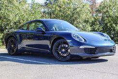 2014_Porsche_911_Carrera_ California