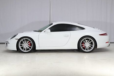 2014_Porsche_911 Coupe_Carrera_ West Chester PA