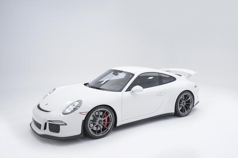 2014 Porsche 911 GT3 Pompano Beach FL