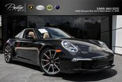 2014 Porsche 911 TARGA 4S North Miami Beach FL