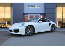 2014_Porsche_911_Turbo S_ Kansas City KS
