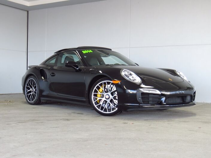 2014 Porsche 911 Turbo S Merriam KS