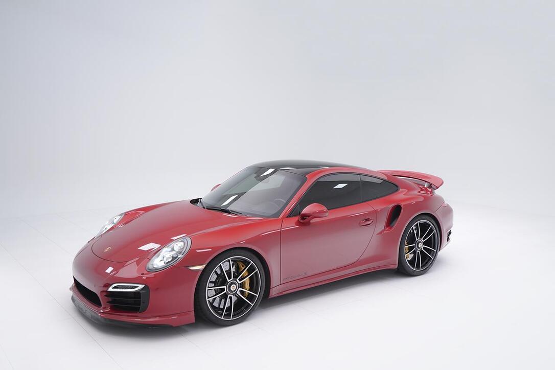 2014 Porsche 911 Turbo S Pompano Beach FL