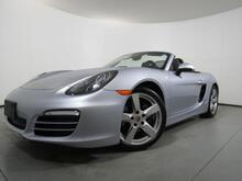 2014_Porsche_Boxster_2dr Roadster_ Cary NC