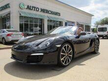 2014_Porsche_Boxster_S_ Plano TX