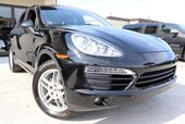2014 Porsche Cayenne $68,055 STICKER,CLEAN CARFAX,SHOWROOM!