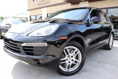 2014_Porsche_Cayenne_$68,055 STICKER,CLEAN CARFAX,SHOWROOM!_ Houston TX