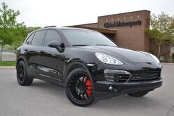 Porsche Cayenne Diesel/Blind Spot Monitor/4X4/Sport Chrono/Premium Plus Pkg/Nav/Rear Cam/Heated&Cooled Seats/Multi Function Steering Wheel/29 MPG! 2014