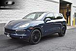 2014 Porsche Cayenne Diesel Willow Grove PA