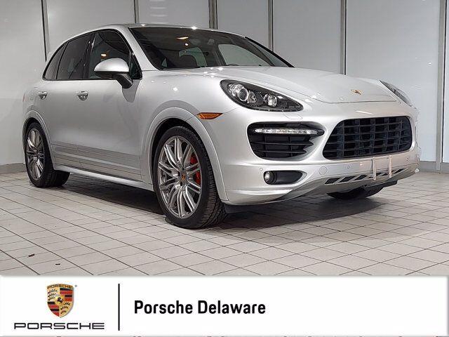 2014 Porsche Cayenne GTS Newark DE