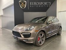 2014_Porsche_Cayenne_GTS_ Salt Lake City UT
