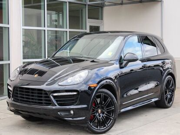 2014_Porsche_Cayenne_GTS_ Seattle WA