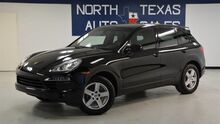 2014_Porsche_Cayenne Navigation Back up Camera 2 KEYS__ Dallas TX