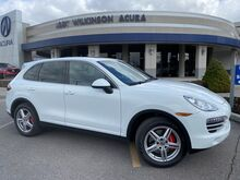2014_Porsche_Cayenne_Platinum Edition_ Salt Lake City UT