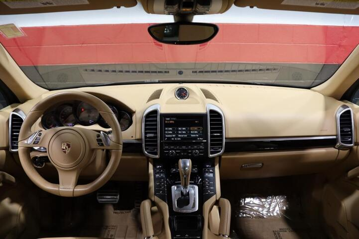 2014 Porsche Cayenne S Hybrid 4dr Suv Chicago IL