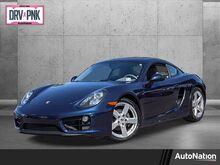 2014_Porsche_Cayman__ Roseville CA