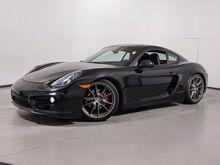 2014_Porsche_Cayman_Base_ Cary NC