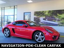 2014_Porsche_Cayman_Base_ Raleigh NC