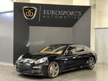 2014_Porsche_Panamera_4S Executive_ Salt Lake City UT