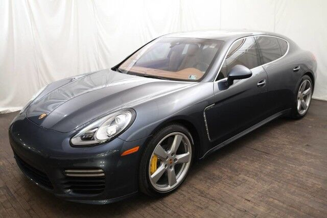 2014 Porsche Panamera Turbo S Pittsburgh PA