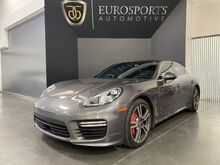 2014_Porsche_Panamera_Turbo_ Salt Lake City UT