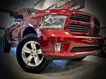 2014 RAM 1500 CREW CAB 4X4 SPORT