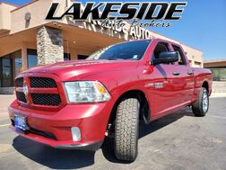 2014_RAM_1500_EXPRESS Quad cab 4WD_ Colorado Springs CO