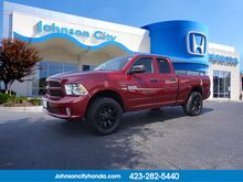 2014_RAM_1500_Express_ Johnson City TN