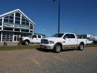 2014 RAM 1500 Laramie Longhorn Edition Crew Cab SWB 2WD Monroe NC